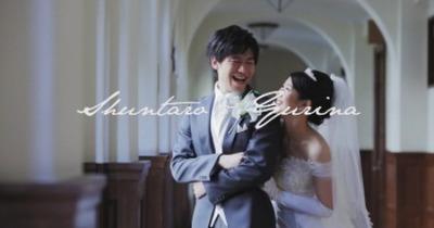 SHUNTARO & YURINA