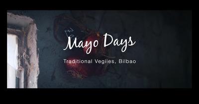 Mayo Days - 2.ビルバオ