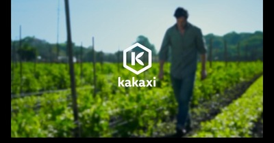 Kakaxi - Experience the story behind your food.