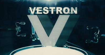 Vestron Video Logo (2016)
