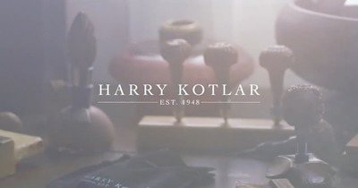 Harry Kotlar Craftsmanship Film
