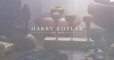 Harry Kotlar Craftsmanship Film