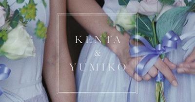 KENTA & YUMIKO