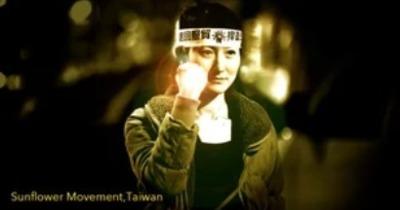 Sunflower Movement Taiwan【ジャーナリズム・イノベーションアワード】