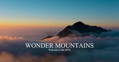 Wonder Mountains Webisode EP.5 TATEYAMA Mountains
