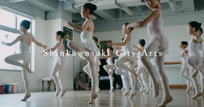 Shinkawasaki City Arts