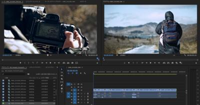 [Premiere Pro]簡易的に4k60p編集をするには?ゴリ押し方法