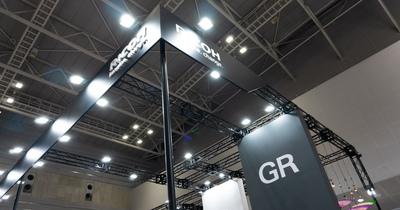 【CP+2019】RICOH GRⅢはスルーアウトができて映像でも活用できそうなカメラ!