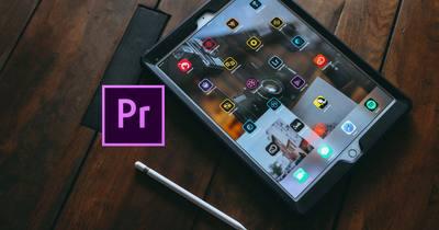 Adobe Premiere Pro の使い方